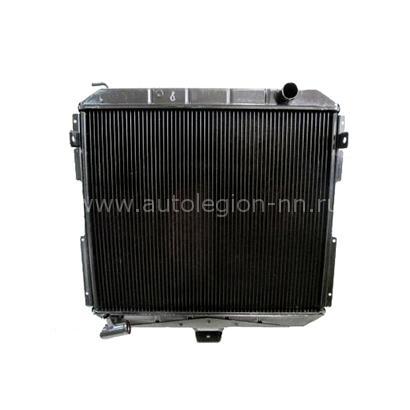 радиатор ЛР33106-1301010