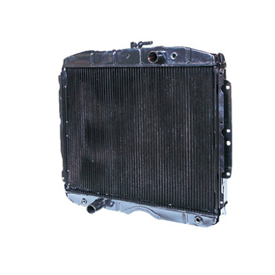 радиатор 3307-1301010
