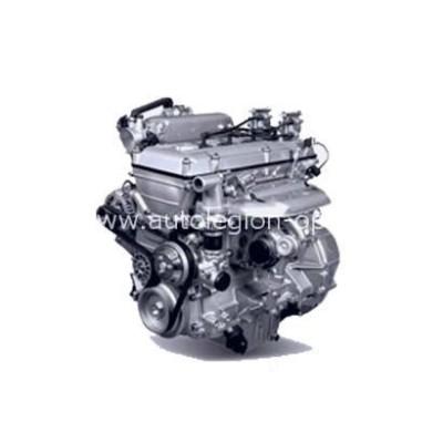 двигатель 40524